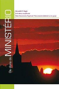 Livro Os dons do Ministério - Kenneth E. Hagin