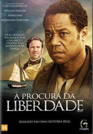 Dvd Filme À Procura Da Liberdade