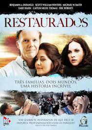 DVD RESTAURADOS - Três Famílias, Dois Mundos, uma Historia incrível