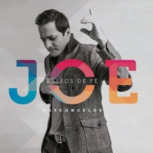 CD Passos de Fé-Joe Vasconcelos