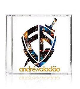 CD Fé-André Valadão