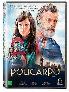 DVD POLICARPO