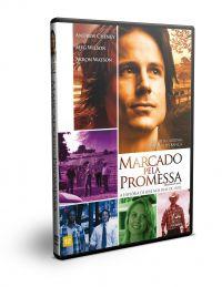 """DVD MARCADO PELA PROMESSA """"A HISTÓRIA DE JOSÉ NOS DIAS DE HOJE"""""""