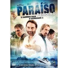 DVD PARAÍSO PERDIDO O CAMINHO PARA A ETERNIDADE 2