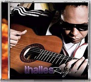 CD Raízes-Thalles