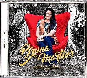 CD Força e Poder-Bruna Martins