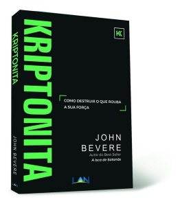Livro kriptonita-John Bevere