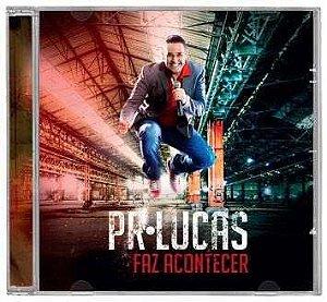 CD faz Acontecer-Pr.Lucas