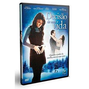 DVD Decisão de Uma vida