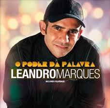 CD O poder da palavra-Landro Marques