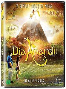 DVD DIA AMARELO