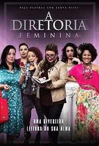 DVD DIRETORIA FEMININA JEOVA NISSI