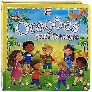 Livro Orações para Crianças