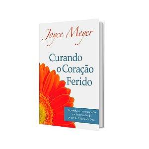 Livreto Curando o coração ferido-Joyce Meyer