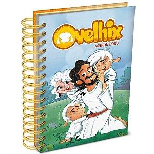 Agenda Ovelhix 2020