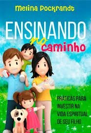 Livro Ensinando no Caminho - Melina Pockrandt