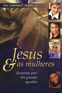Livreto Jesus e as Mulheres - T.L Osborn