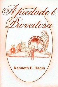 LIVRETO A PIEDADE É PROVEITOSA COM KENNETH E. HAGIN