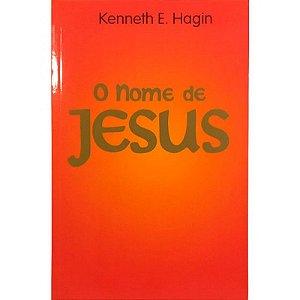 KIT Com 30 Livros O nome de JESUS - Kenneth E. Hagin