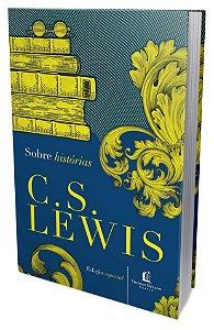 Livro Sobre histórias-C.S.Lewis