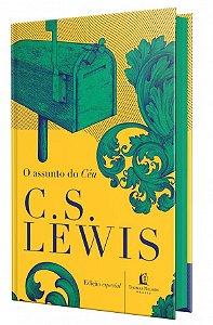 Livro O assunto do céu-C.S.Lewis