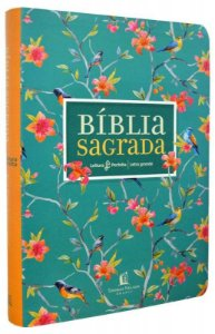 Bíblia Sagrada Leitura Perfeita - Nova Versão Internacional