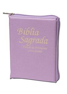 BÍBLIA E HARPA PENTECOSTAL PEQUENA