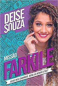 Livro Missão - Farkile