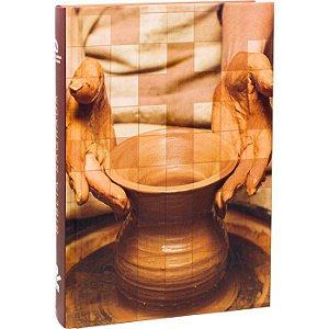 Bíblia Sagrada Oleiro Capa Dura
