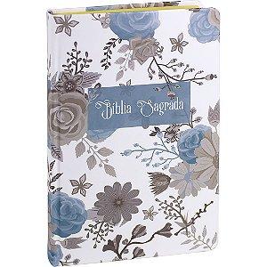 Bíblia Sagrada - Capa Perfume