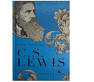 Livro - George MacDonald: uma antologia