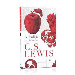 Livro - Abolicao Do Homem C.S. Lewis