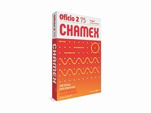 PAPEL CHAMEX OF2 MULTI 75GRS 500FLS || PCT UNID