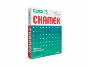 PAPEL CHAMEX CARTA MULTI 75G 500FLS || PCT UNID