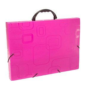 MALETA OFICIO DELLOFINE ROSA PINK 2152.Q || IND UNID
