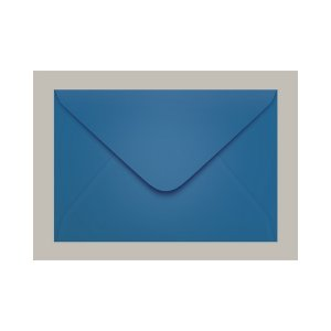 ENVELOPE COLOR PLUS 160X235 CCP470.08 AZUL ROYAL GRECIA || PCT C/100