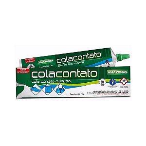 COLA CONTATO BISNAGA 75G REF.227099 || IND UNID