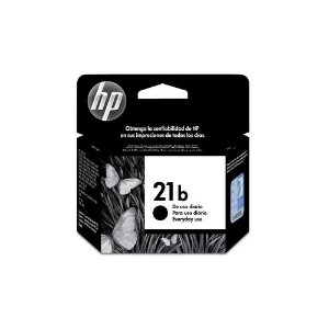 CARTUCHO HP C9351BB#21 7ML EVERYDAY PRETO || UNIDADE