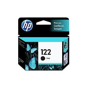 CARTUCHO HP CH561HB#122 2,0ML PRETO || UNIDADE