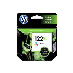 CARTUCHO HP CH564HB#122XL 7,5ML COLORIDO || UNIDADE
