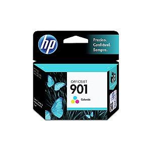CARTUCHO HP CC656AB#901 13ML J4660 COLORIDO || UNIDADE