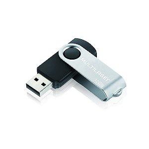 PEN DRIVE USB 32 GB TWIST2 PD58900
