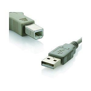 CABO USB IMPRESSORA 2.0 1.8 MTS R.WI027