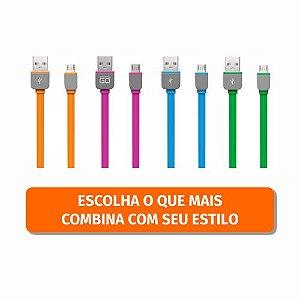 CABO DE DADOS 5PIN MICRO USB R.WI298 SORTIDO