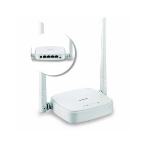 ROTEADOR WIRELESS 300 MBPS 2 ANTENAS BRANCO R.RE160V