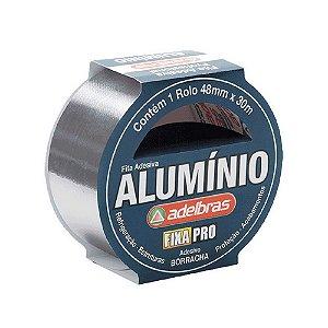 FITA ADESIVA DE ALUMINIO 48X30 R.1616000002 || IND UNID