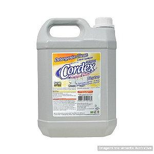 DETERGENTE CORDEX CLEAN NEUTRO 5LTS