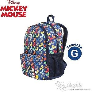 MOCHILA DISNEY VINTAGE MICKEY GD R.51933 | UNIDADE