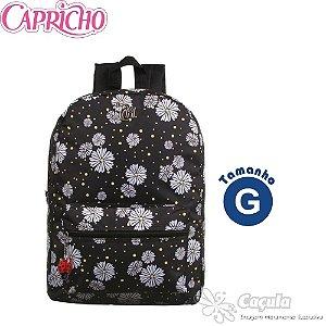 MOCHILA CAPRICHO CHERRIES GD R.11839 | UNIDADE