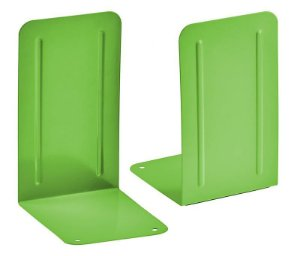 Bibliocanto Premium Verde Citrus Premium  (Suporte para Livros) (1 par) 293.7 Acrimet